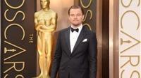 'Và giải Oscar được trao cho...'
