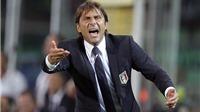 Pirlo cảnh báo cầu thủ Chelsea về 'con quái vật' Conte