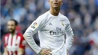 Ronaldo chữa thẹn sau khi chỉ trích đồng đội cay nghiệt