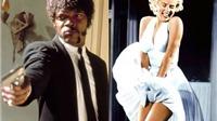 Những huyền thoại chưa từng có Oscar: Từ Samuel L. Jackson tới Marilyn Monroe, Tom Cruise