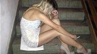 Hoa hậu Bosnia kiêm người mẫu Playboy lĩnh án tù vì tội trộm cắp, giết người