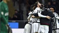 Juventus suýt bị loại ở Coppa Italia:  Vấn đề nằm ở thái độ
