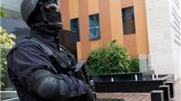 Ngăn chặn âm mưu khủng bố bằng vũ khí sinh học