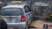 Hà Nội: Bé trai bị taxi 'điên' đâm đã về nhà vì chấn thương quá nặng