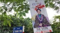 Hà Nội quyết tâm 'chuẩn hóa' băng rôn quảng cáo