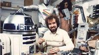 Cha đẻ robot R2-D2 trong' 'Star Wars' được tìm thấy đã chết tại nhà riêng