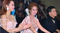 Live show 2 Bước nhảy Hoàn vũ 2016: Xứng tầm dance sport nhưng Khánh Thi lại 'lạc đề'