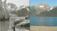 NASA chia sẻ những bức ảnh gây sốc về biến đổi khí hậu trên trái đất