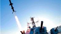 Triều Tiên cảnh báo 'tấn công toàn diện' chống lại liên quân Mỹ-Hàn