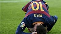 Filipe Luis: 'Messi luôn được báo chí và ban tổ chức La Liga che chở'
