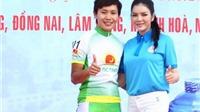 Lý Nhã Kỳ hâm mộ các cuarơ nữ Việt Nam
