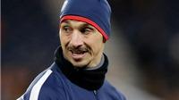 CẬP NHẬT tin tối 8/3: Mourinho đưa Ibra về M.U. Suarez quay trở lại Liverpool