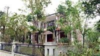 Hà Nội quyết liệt xử lý vi phạm tại resort Điền Viên Thôn