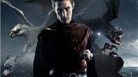 J.K. Rowling tung tác phẩm mới về lịch sử ma thuật vùng Bắc Mỹ