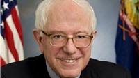 Bầu cử Mỹ 2016: Thượng nghị sỹ Bernie Sanders bất ngờ 'đánh bại' bà Hillary Clinton