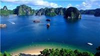 Đoàn 'Kong: Skull Island' tới Hạ Long, quay tại Cống Lá