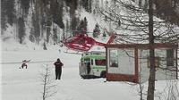 6 người leo núi thiệt mạng do lở tuyết ở miền Bắc Italy