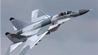 Phiến quân bắn rơi máy bay MiG 21 Syria