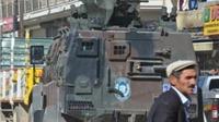 Sau vụ đánh bom rung chuyển thủ đô, Thổ Nhĩ Kỳ ban bố lệnh giới nghiêm