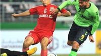 Jeonbuk 2-0 B.Bình Dương: B.Bình Dương thua trận thứ 2, tuyển thủ quốc gia Xuân Thành chấn thương
