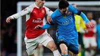 Koscielny: 'Arsenal có 5% cơ hội vượt qua Barcelona'