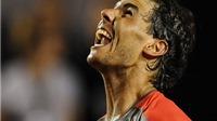 Rafael Nadal có từng sử dụng doping?