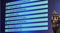 HỌ ĐÃ NÓI: 'PSG là đối thủ đáng gờm của City'. 'Wolfsburg sẽ tính kế trước Real'.'Benfica sẽ rất khó lường'