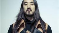 DJ Mỹ gốc Nhật Steve Aoki trở lại Hà Nội