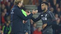 Link truyền hình trực tiếp và sopcast trận Southampton - Liverpool (20h30, 20/3)