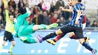 Roma 1-1 Inter Milan: Nỗi buồn cho cả hai