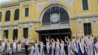 Bế mạc 'Lễ hội Áo dài TP.HCM': Áo dài thân thuộc, nhưng khác biệt