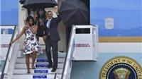The Rolling Stones hoãn diễn tại Cuba vì 'đụng' lịch của Tổng thống Mỹ Obama