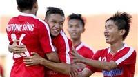 U19 Sanatech Khánh Hòa vào bán kết