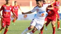 VCK U19 QG 2016: PVF, Viettel vào bán kết