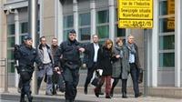 Đánh bom ở Bỉ: Không có nạn nhân người Việt, một cán bộ ngoại giao thoát nạn