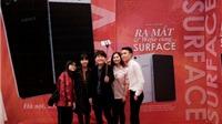 FITELTEC gia nhập thị trường Việt Nam với điện thoại thông minh SURFACE