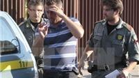 Italy: Cảnh sát bắt giữ nhiều chính trị gia 'bảo kê' mafia