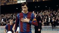Thống đốc xứ Catalunya: Cruyff và tư duy chiến thắng
