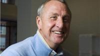 CHÙM ẢNH: Johan Cruyff trong hào quang sự nghiệp và cuộc đời