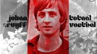 Johan Cruyff luôn là người đi tiên phong