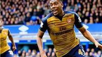 Gần 4 vạn fan tới sân chỉ để xem sao trẻ Arsenal Iwobi ra mắt đội tuyển Nigeria
