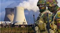 Bảo vệ bị giết lấy phù hiệu ra vào, EU lo nguy cơ tấn công các nhà máy hạt nhân Bỉ