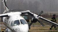 Máy bay rơi, gia đình một cựu Bộ trưởng Canada thiệt mạng