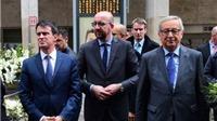 Báo Đức cảnh báo Thủ tướng Bỉ có thể là mục tiêu của khủng bố