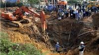 Cần giám định ống gang dẻo dẫn nước sạch sông Đà của nhà thầu Trung Quốc