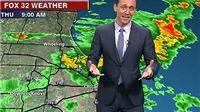 VIDEO: Tom Hiddleston gây sốt khi vào vai Loki trong bản tin thời tiết ở Chicago