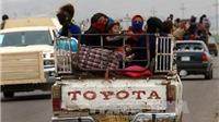 Iraq giải thoát hàng nghìn người từ nhà tù ngầm dưới lòng đất của IS
