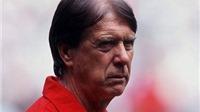 Huyền thoại AC Milan Cesare Maldini qua đời ở tuổi 84
