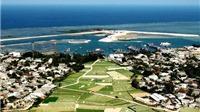 Đảo Lý Sơn được lập hồ sơ công viên địa chất toàn cầu