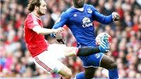 Daley Blind: 'Người hùng thầm lặng' của Man United